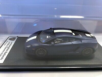 Looksmart Lamborghini 1/43 Gallardo LP550-2 Balboni Blue LS367D comprar usado  Enviando para Brazil