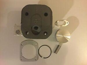Zylinder und Kolbenatz passend Husqvarna 51 und 61 (48mm)
