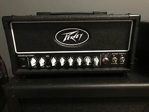 Amplificateur Peavey Valveking 20mh