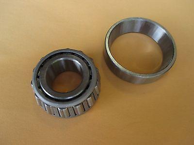 Case Ih 4300 4700 4800 4900 Cultivator Vibra Shank Tiller Hub Wheel Cone Bearing