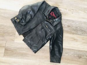 Leather jacket for 4 to 5 years old
