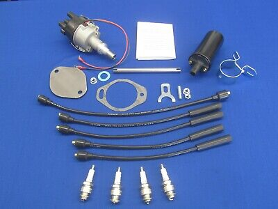 Ready To Ship F162 Electronic Ignition Upgrade Kit Fits Lincoln Welder Sa200