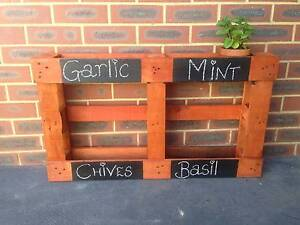 Recycled Pallet Garden Canning Vale Canning Area Preview