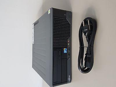 1x PC Fujitsu Esprimo E5731 E-Star 5 Intel® Core™ 2 Duo E8400  online kaufen