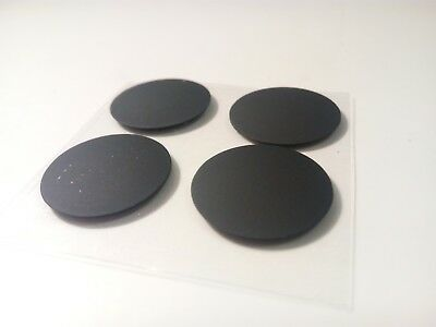 4x rubber feet for MacBook Pro A1278 A1297 A1286 (2008 2009 2010 2011 2012 pad)
