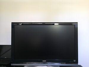 Sony Bravia 42 inch LED TV
