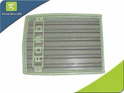 New Ford Tractor D5nn8200afront Grill 231 335 515 531 2600 3600 3900 4600 5600