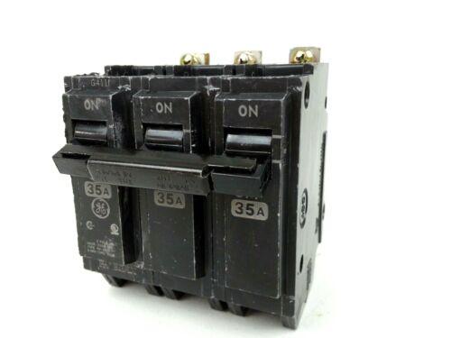 THQB32035 General Electric Circuit Breaker