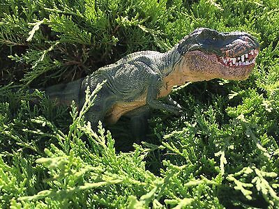 T Rex Dinosaur Quality Dino Lizard Animal Replica Figure Jurassic Toy Model - T Rex Model