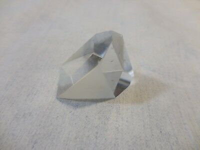 Optical Mirror Coated Laser Prism