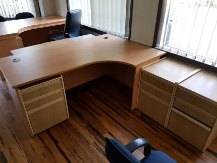Office Furniture Station Desks Chairs
