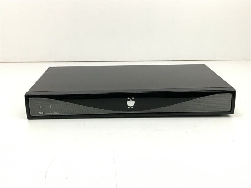 TiVo Roamio Pro 3TB TCD840300