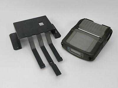 Zebra Q4C-LUBCE011-00 Ql 420 Plus Direct Thermal Mobile Printer