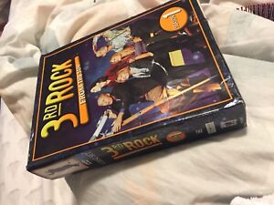 Third rock from the sun season 1 DVD