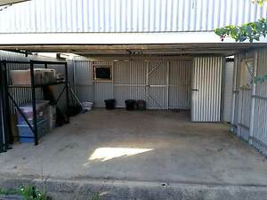 Double lock up garage for rent in Leederville- Entry off Loftus Fremantle Fremantle Area Preview