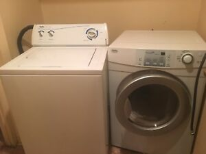 Insigna washer dryer