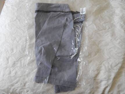 """Quiksilver mens board shorts, size 36"""" waist, brand new with tags"""