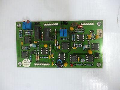 99l02-a Assy A For Avcom Psa-65c Portable Spectrum Analyzer
