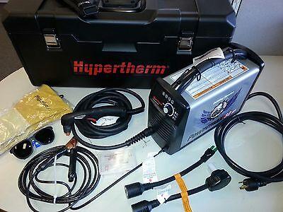 Hypertherm 088079 Powermax 30xp Plasma Cutter Pkg 15 Torch -free Shipping New