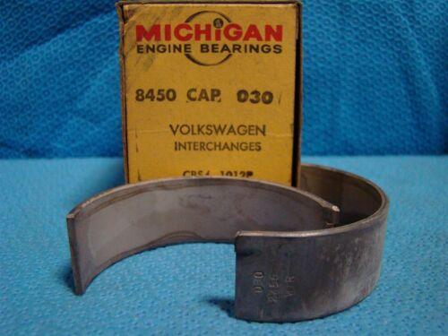 1968 - 83 Volkswagen VW 1679 1795 1970 Microbus Transporter Rod Bearing Set 030