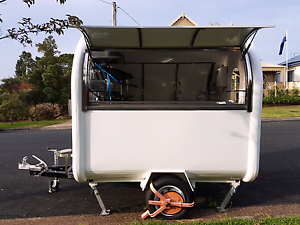 Coffee Trailer For Sale *price negotiable* North Lambton Newcastle Area Preview