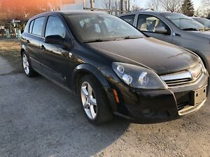 2009 Saturn Astra XR, MANUAL,ONE OWNER,NO REPORTED ACCIDENTS!