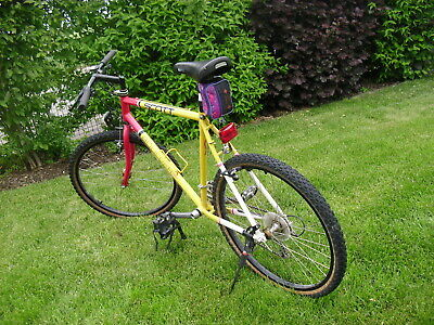 Scott, Boulder Sports, Mountainbike, Fahrrad, MTB, Herren, 26 Zoll, Bike,Shimano