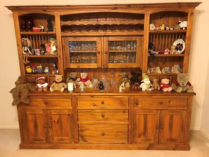 wall unit | Cabinets | Gumtree Australia Melbourne City - Melbourne ...