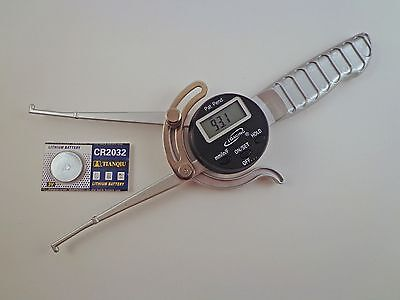 6 Inside Id Digital Electronic Gauge Caliper