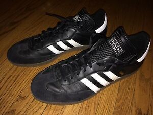 Adidas Samba - Size 13 Men's Black