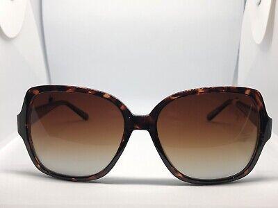 New GUESS GUP 2014 TO-34 60*16 Tortoise LADIES Yellow Gradient Lenses (Ladies Sunglasses 2014)