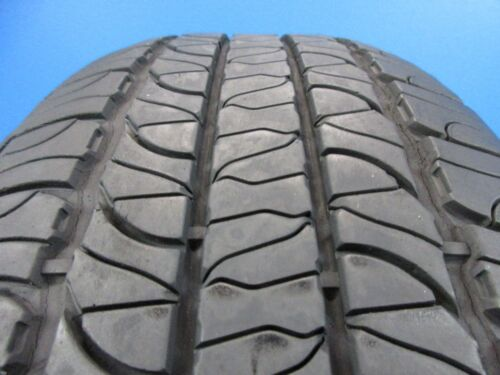 GOODYEAR FORTERA HL EDITION   225 60 17  6-7/32 TREAD  REPAIR FREE  C1375