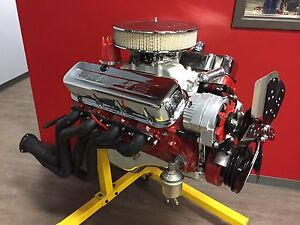 454 Big block performance pack All brand new parts except block