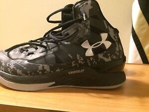 Under armour charge/70$