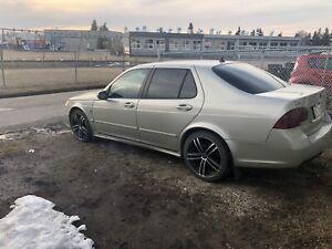 2006 Saab 2.3T