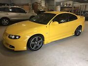 2002 HSV GTO Coupe Koo Wee Rup Cardinia Area Preview