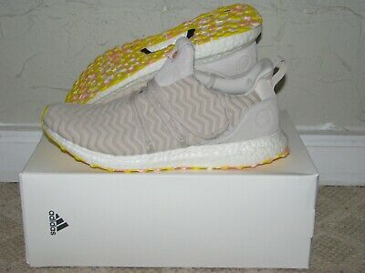A Kind Of Guise adidas Ultra Boost Core White Men's Size 10 DS NEW! BB7370 AKOG