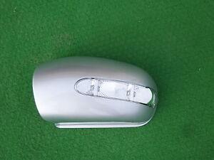 Spiegelkappe,Mercedes C-Klasse W203,04-07,lackiert in Wunschfarbe,