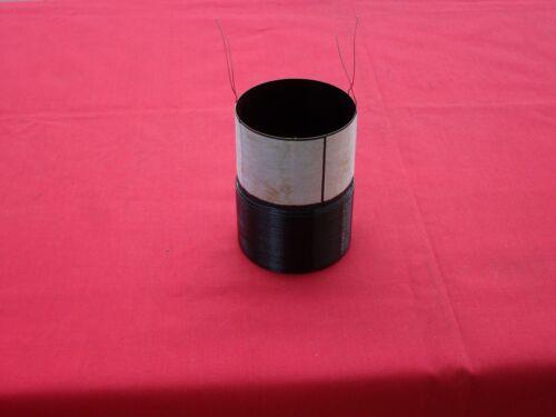 "2.380"" Kicker Solo Baric L7 CVR, L7 CVX Dual 2 Ohm Voice Coil."