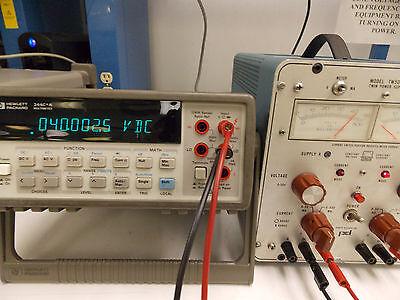 Power Designs Inc. Twin Power Supply Model Tw5005w