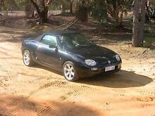 2001 M.G. TF Convertible Bullsbrook Swan Area Preview