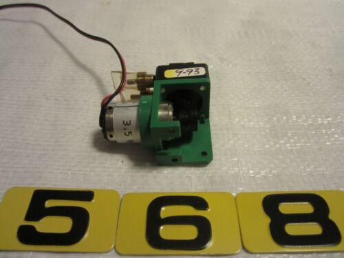 NEOTRONICS H25 MICRO PUMP ASSEMBLY P149-0007-02