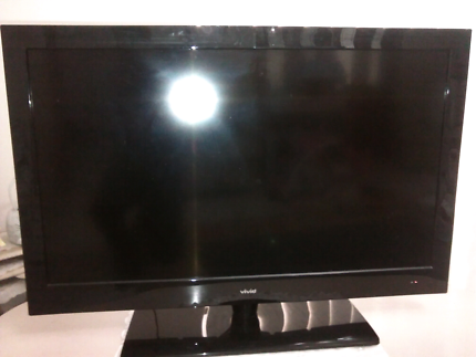 "Vivid 40"" Full HD LCD TV In Excellent Condition."