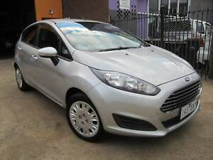 2013 FORD FIESTA WZ AMBIENTE AUTO 5DR HATCH Thomastown Whittlesea Area Preview