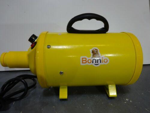 Shernbao Single Motor Pet Dryer