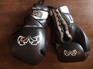Équipement de boxe et kickboxing