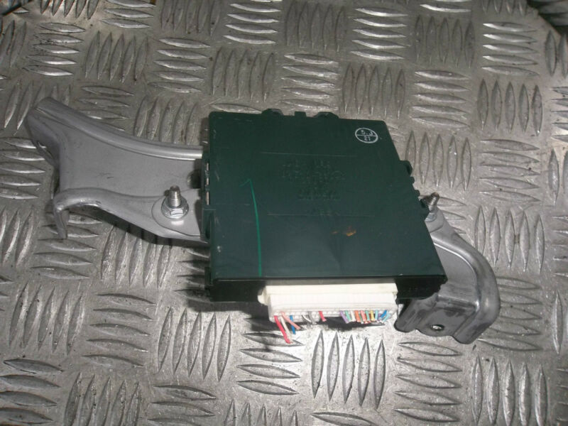 2006 LEXUS IS220D IS220 D MPX PSC PARKING ASSIST MODULE 89670-53040 101238-0111