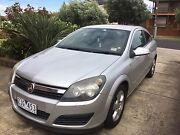Holden Astra CDX coupe Greenvale Hume Area Preview