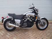 1989 YAMAHA V-MAX Currambine Joondalup Area Preview