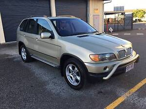 2005 BMW X5 Wagon Yeerongpilly Brisbane South West Preview